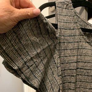 LUCKY BRAND tunic top